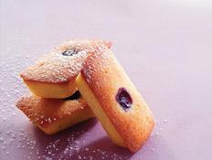 עוגיות פיננסייר (צילום: פיליפ מטראי, קופסת העוגיות שלי, הוצאת מודן)