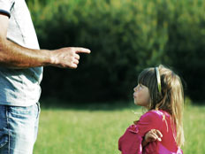 חשד: גבר חרדי אנס בת 5 בדרכה לגן (צילום: nikitabuida, Shutterstock)