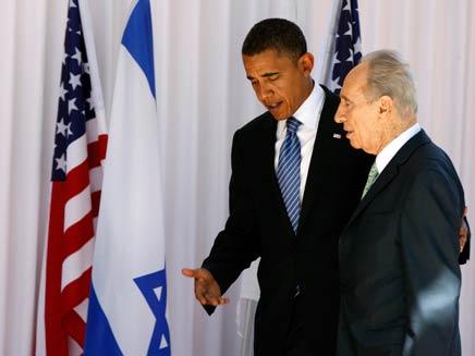 פרס יתנגד לתקיפה ישראלית באירן. ארכיון (צילום: רויטרס)
