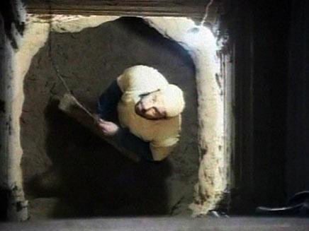 סוגרים את המנהרות. ארכיון