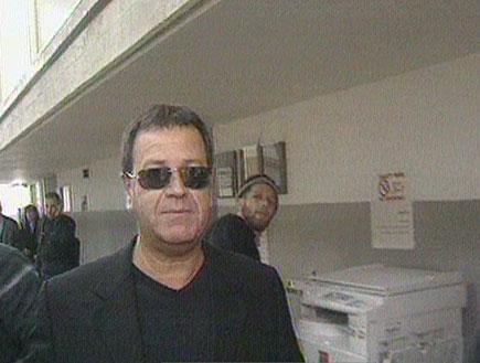 """ד""""ר סרוב הורשע בקבלת שוחד (תמונת AVI: חדשות)"""