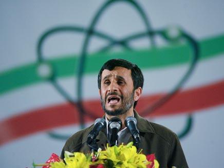 הווידאופדיה: מחמוד אחמדינג'אד (צילום: אימג'בנק - gettyimages)