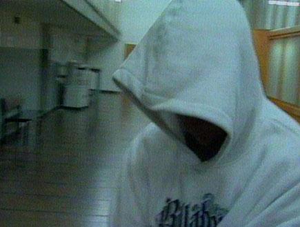 האח של הרוצח נעצר בחשד לסחר בסמים (תמונת AVI: חדשות)