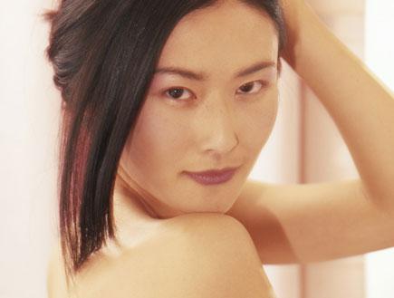 יפנית (צילום: Getty Images, GettyImages IL)