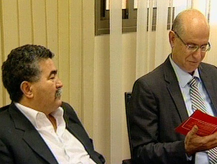 מי יסכים לשבת עם ליברמן בממשלה? (תמונת AVI: חדשות)