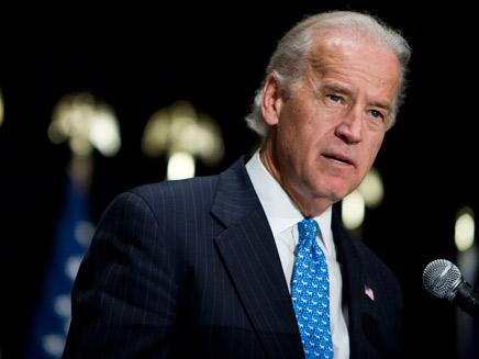 ג'ו ביידן, סגן הנשיא האמריקני (צילום: רויטרס)