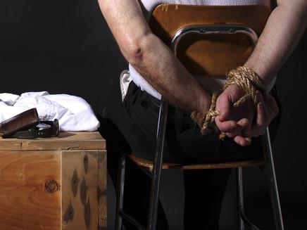 קשירת קשר לחטיפה (צילום: אילוסטרציה)