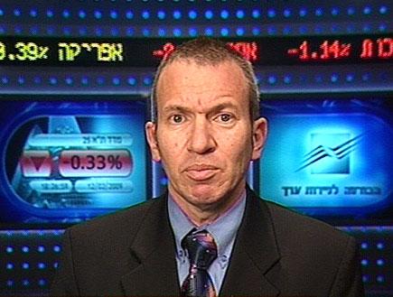 עליות שערים בבורסה (תמונת AVI: חדשות)