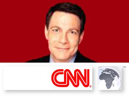 ג'ונתן מן, CNN (צילום: חדשות 2)