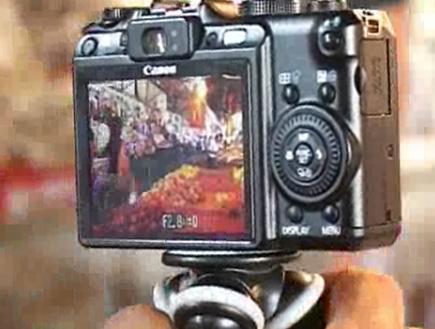 סדנת צילום - צילום בתנועה