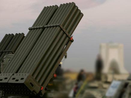 האירנים רוצים סוללות רוסיות (תמונת AVI: חדשות)