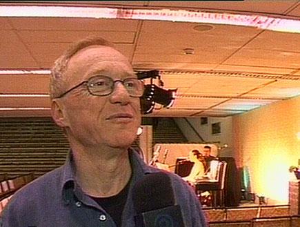 שרים דוד גרוסמן (תמונת AVI: חדשות)