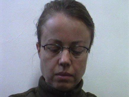 אולגה בוריסוב נאשמת ברצח בנה (חדשות 2) (צילום: חדשות 2)