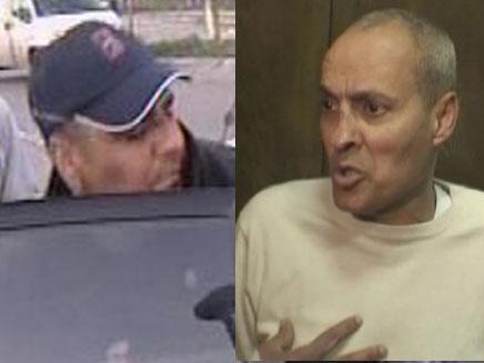 אבנר הררי ושלום דומראני (צילום: חדשות 2)