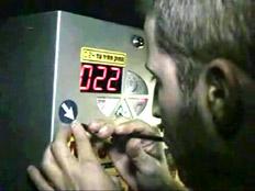 מכונות לבדיקת אלכוהול (צילום: החדשות 2)