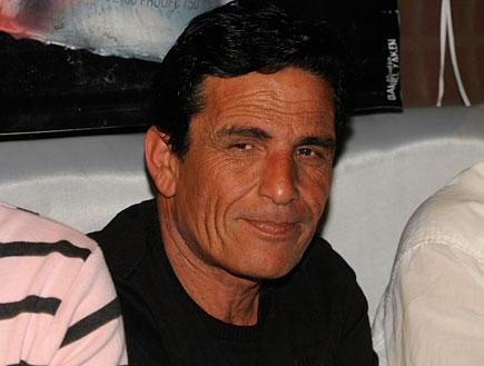 האב המאושר (צילום: רועי ברקוביץ')