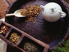 חליטות תה (צילום: Steve Mason, GettyImages IL)