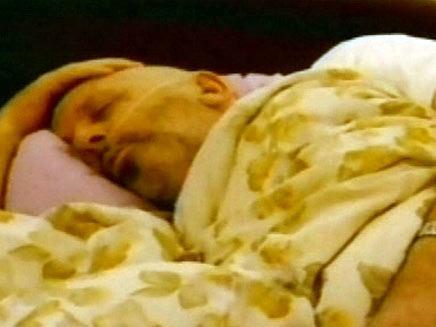 דן סממה נלחם בסרטן (חדשות 2) (צילום: חדשות 2)
