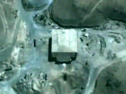 עדויות חדשות לפעילות כימית בסוריה (צילום: החדשות 2)