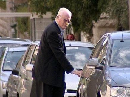 עמוס גלעד (צילום: חדשות 2)