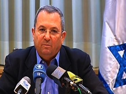 שר הביטחון מגיב לניצחונו של מורסי (צילום: חדשות2)