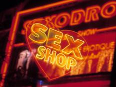חנות סקס
