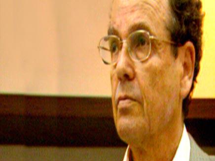 שר המשפטים - דניאל פרידמן (חדשות 2) (צילום: חדשות 2)