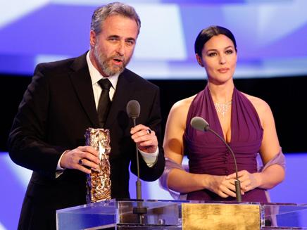 פרס סיזר ואלס עם באשיר (צילום: ruters)