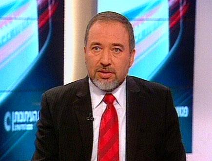 ליברמן יקבל את הביטחון או את החוץ? (תמונת AVI: חדשות)