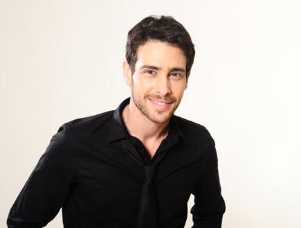 אמיר פיי גוטמן (יח``צ: רונן אקרמן)