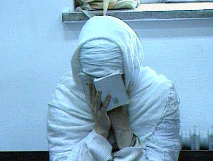האם נאשמת במהתעללות קשה בילדיה (תמונת AVI: חדשות)