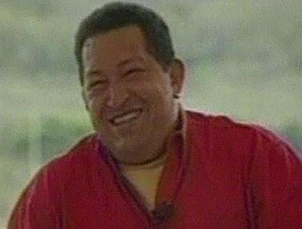 צ'אבז לא שותק (תמונת AVI: חדשות)
