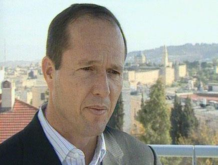 כמה משקיע ראש עיריית י-ם בשיפוץ לשכתו? (תמונת AVI: חדשות)