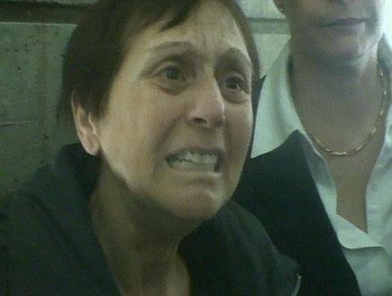 החשוד ברצח פלינר: לוקה בפיגור שכלי? (תמונת AVI: חדשות)