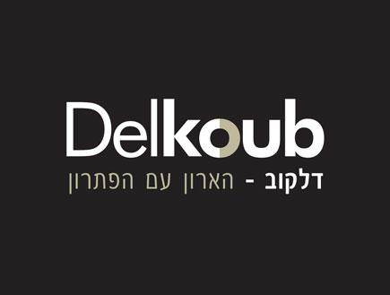 לוגו  Delkoub (צילום: האח הגדול VIP)