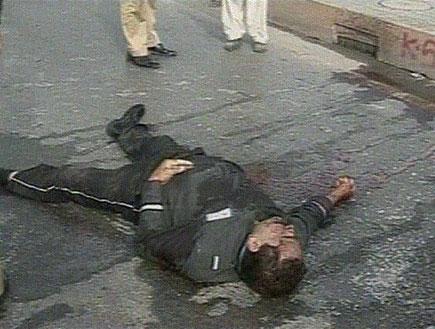 מתקפת טרור בפקיסטן (תמונת AVI: חדשות)