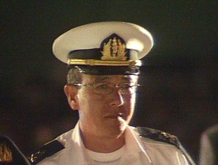 מה עשה מפקד חיל הים במועדון חשפנות? (תמונת AVI: חדשות)