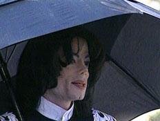 מייקל ג'קסון חוזר לבמה