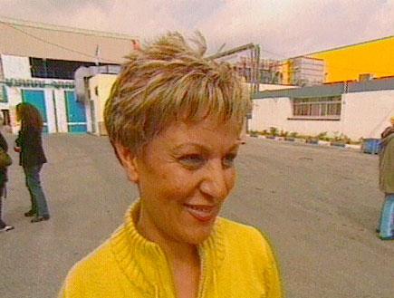 קומברס מפטרת, פרי גליל ניצלה (תמונת AVI: חדשות)