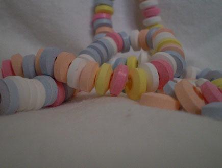 שרשרת סוכריות