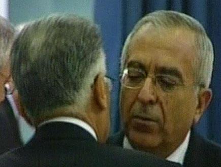 בדרך לאחדות פלסטינית? (תמונת AVI: חדשות)