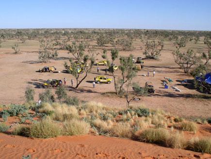 אוסטרליה 3 (צילום: איל שפירא)