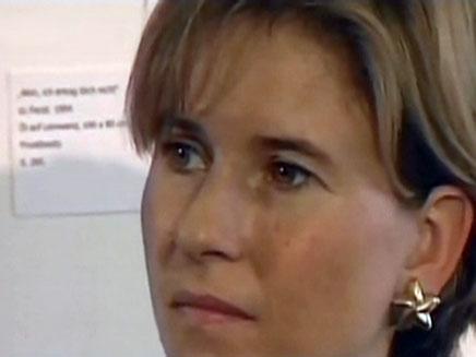סוזן קלאטן (צילום: חדשות 2)