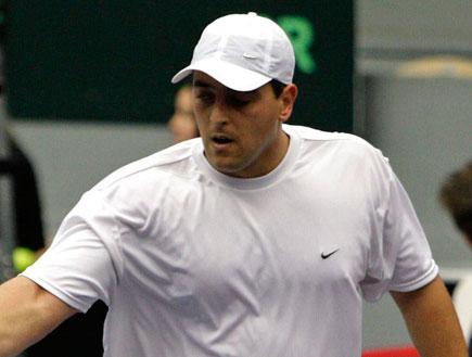 אמיר חדד (צילום: רויטרס)