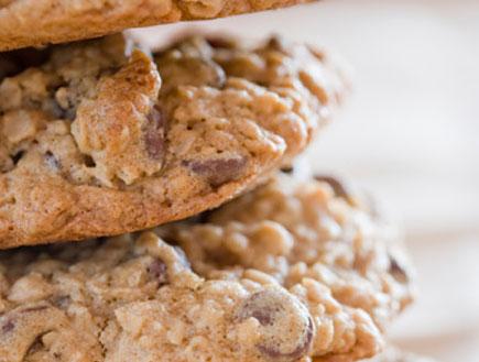 עוגיות עדשים (צילום: Inti St. Clair, GettyImages IL)