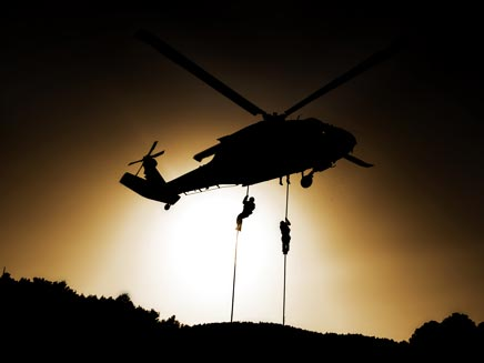 הוקרה על פעולות מבצעיות מיוחדות. ארכיון (צילום: חדשות 2 ארכיון)