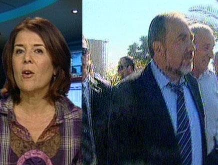 ליברמן ונתניהו יגשרו על הפערים? (תמונת AVI: חדשות)