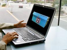 מחשב (צילום: רויטרס+עיבוד מחשב)