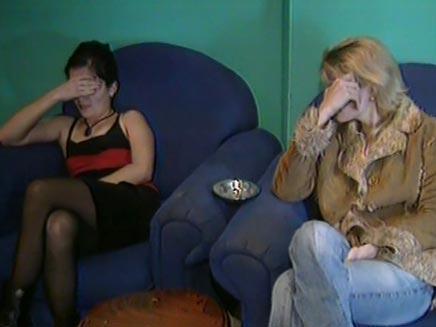 סחר בנשים (צילום: חדשות 2)
