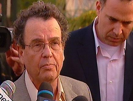 חמאס חצה קו אדום בדרישותיו (תמונת AVI: חדשות)